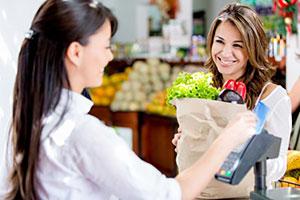 merchant processing benefits