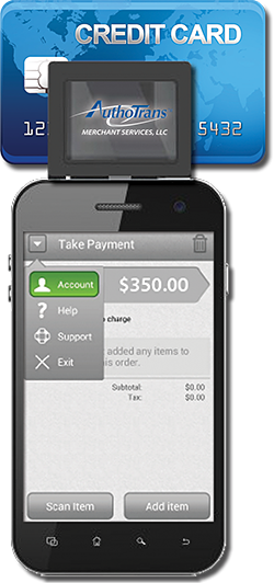 Mobile Payment Plus